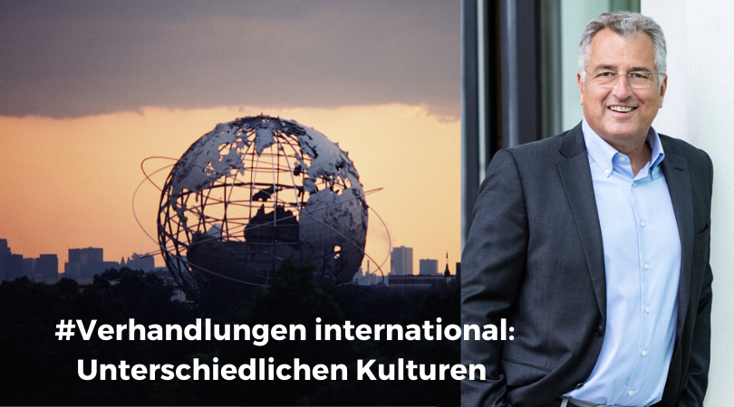 Internationale Verhandlungen – Den Kulturellen Unterschied Verstehen